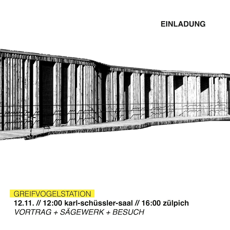 Greifvogelstation