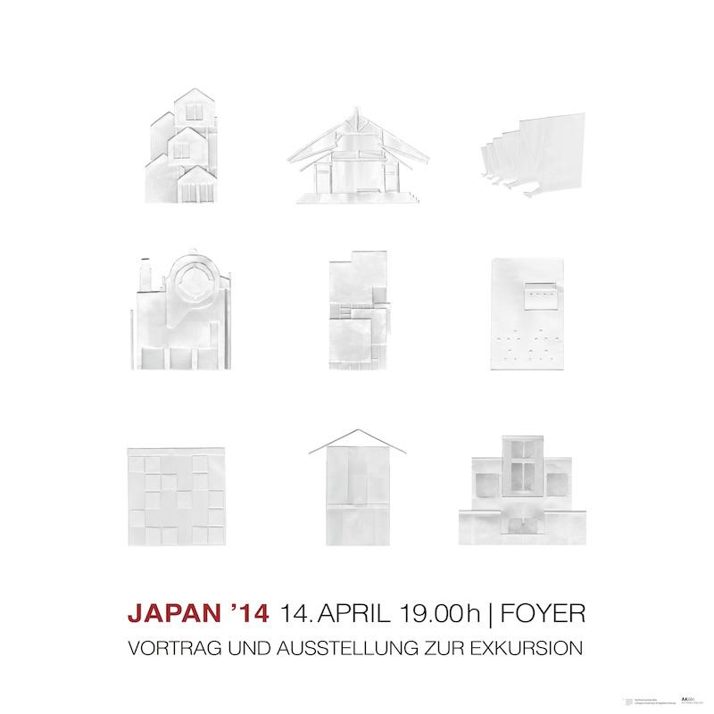 JapanNachbericht_Plakat