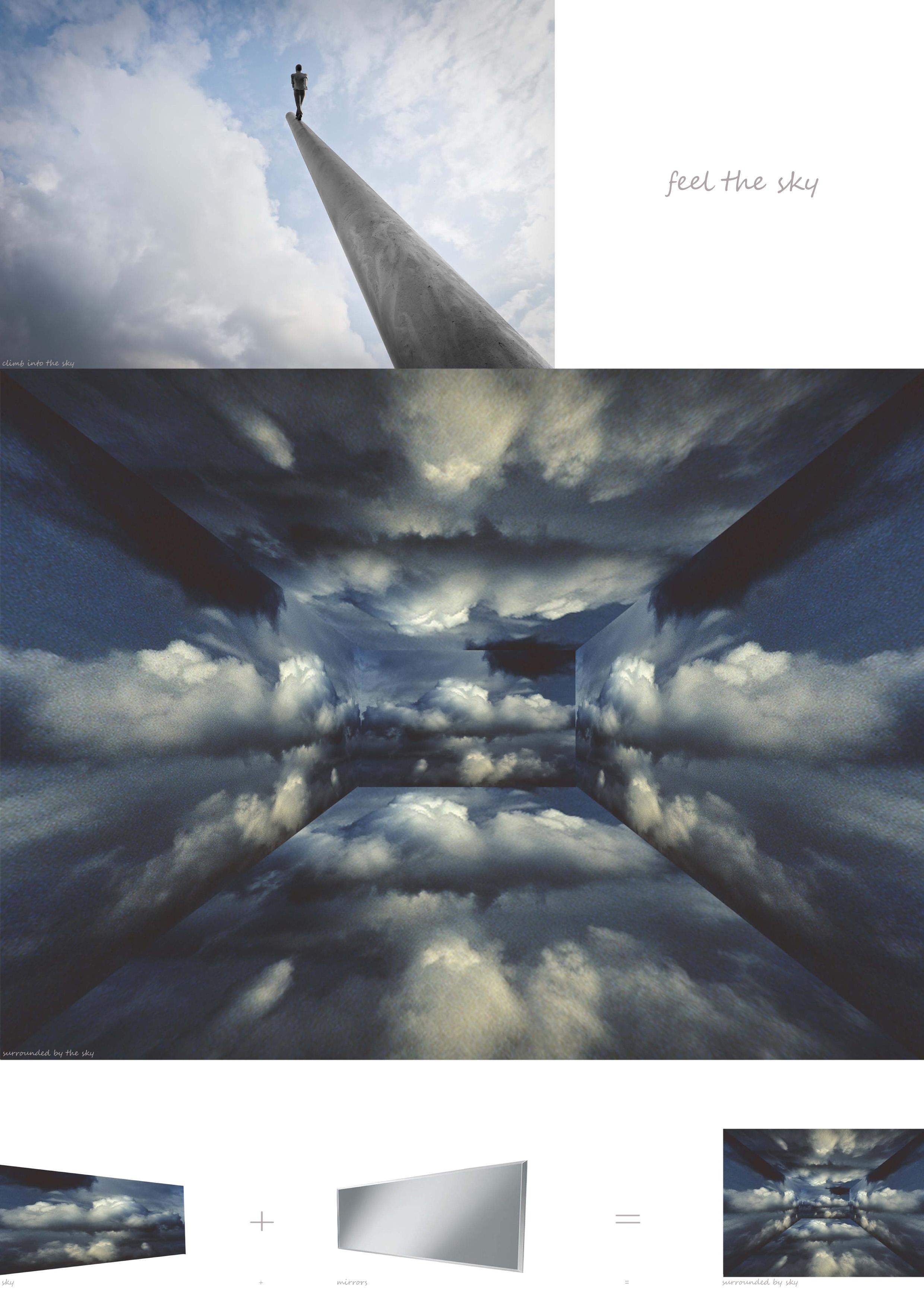 12 I feel the sky_klara_keller