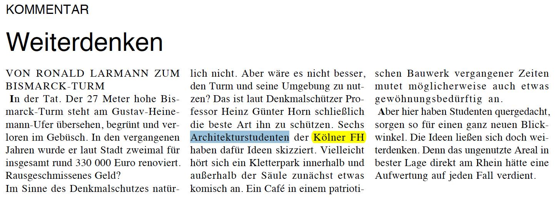 150716_K-Rundschau_Bismarckturm_Kommentar