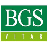 Logo BGS vitar