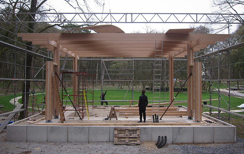 Aköln u2013 blog » landesgartenschau 2017 pavillons der th köln