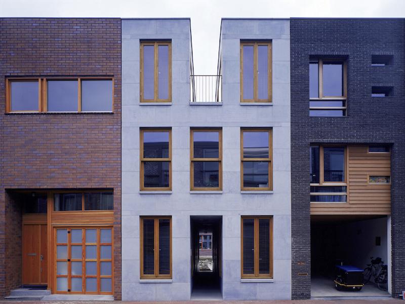 Haus Santen | Rapp+Rapp Architecten