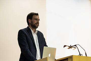 Dr. Martin Düchs