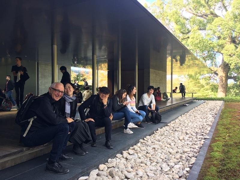 Kyoto Workshop 2018 in Köln