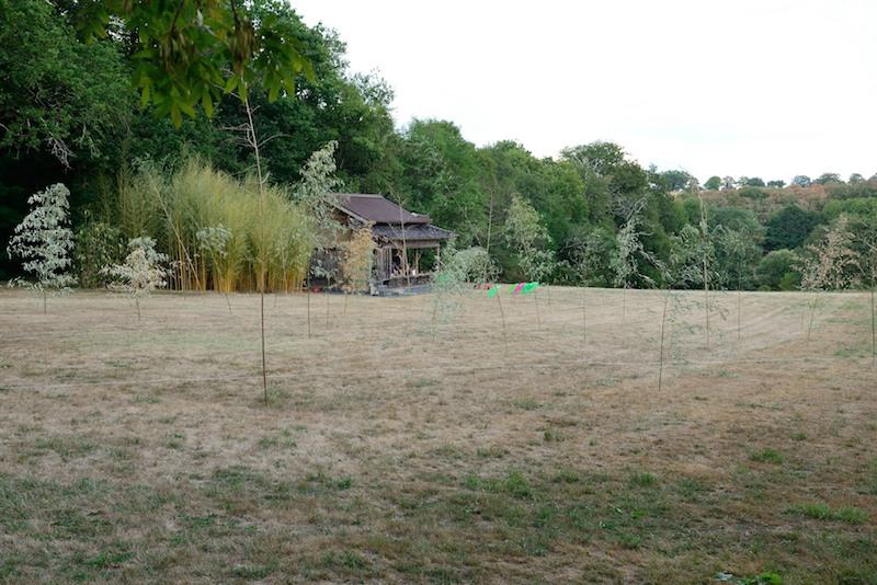 Workshop Boisbuchet 2018
