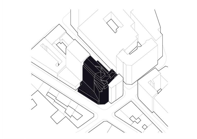 Coallia Wohnungen | Kubatur © Périphériques Architectes